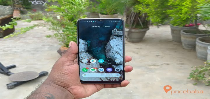 Realme Narzo 10 review: a good smartphone for gamers in the budget