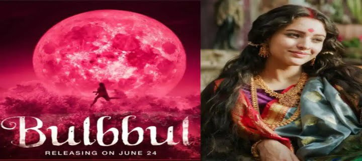 Bulbbul Review: Bulbul Delivers the Message of Women's Empowerment Amid Pain, Panic, Bloody Play