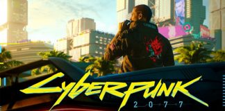 Cyberpunk 2077 getting anime after Studio Trigger