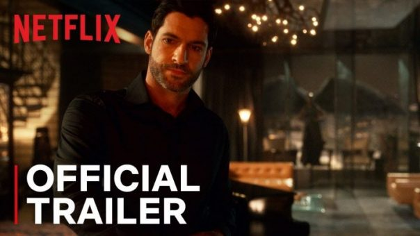 Leak Out The Date Lucifer Season 5 Part 1 Release Date Was Useful To You