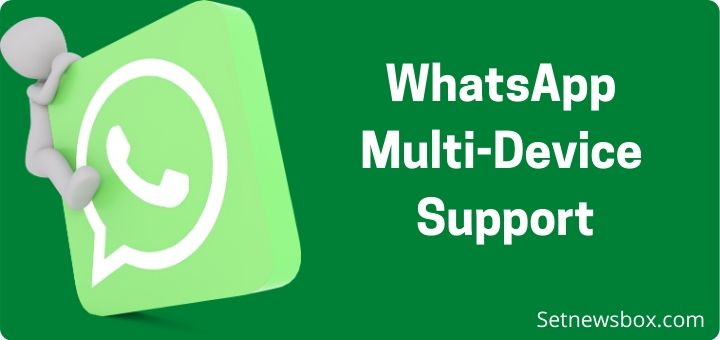 multi-device support