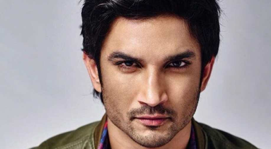 great promising actor sushant singh rajput