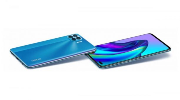 OPPO F17 and F17 Pro smartphones will be launched in India on 2 September