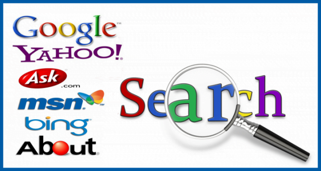 These search engines have something different from Google Search Engine