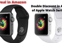 Apple Watch 6 Series Amazon deal