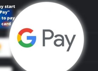 """Now GooglePay start """"Tap to Pay"""" for access to pay through card"""