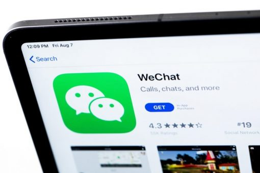 WeChat ban in US