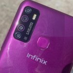 Infinix Hot 10 Features