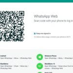 audio and video calling in the WhatsApp web version