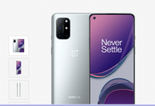 Upcoming phones, including the OnePlus 8T, will not have all Facebook apps pre-installed