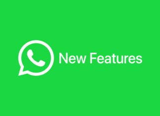 feature of Whatsapp