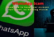 WhatsApp hackers