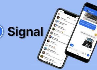 signal app
