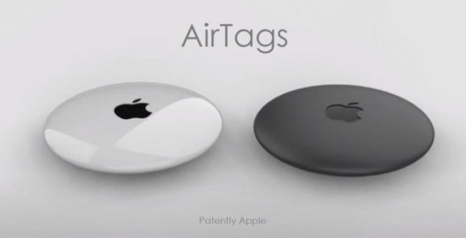 If you lose any small things, you can find it very easily by Apple Airtag, coming in March