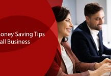 Money Saving Tips for Your Small Business