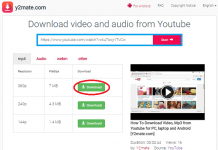 How To Download YouTube Video Within 60 Seconds