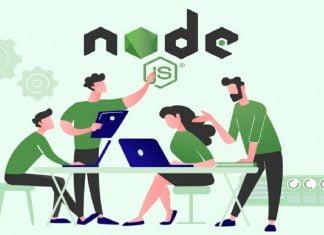 NodeJS Developers Responsibilities