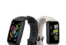 The price of Honor Band 6 has decreased incredibly | Read More!!