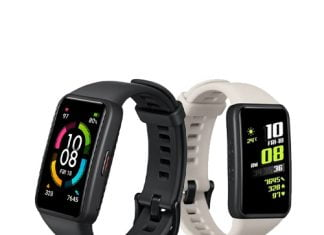 The price of Honor Band 6 has decreased incredibly   Read More!!